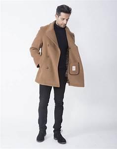 camel pea coat coat nj With camel pea coat mens