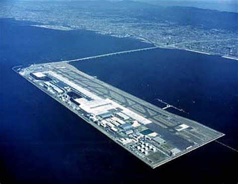 seaangels japan first airport on artificial island