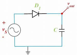 28  A Simple Ac To Dc Rectifier Circuit