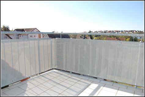 sichtschutz balkon grau balkon sichtschutz grau 90 page beste hause