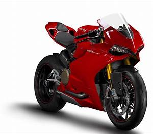 Ducati Panigale R 1199  U201912