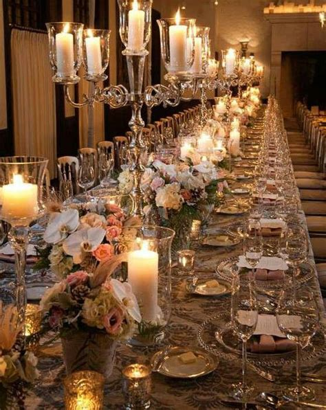 victorian table setting dreams come true wedding