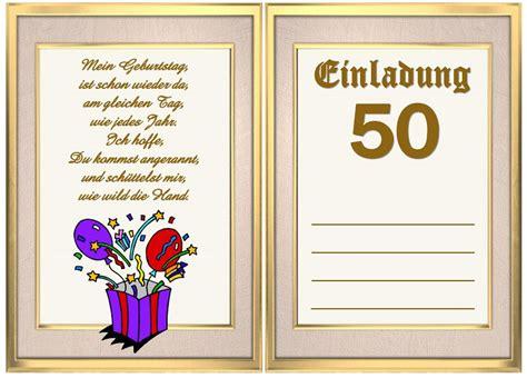 einladungskarten geburtstag kostenlos ausdrucken einladungskarten 50 geburtstag kostenlos 187 einladungen geburtstag einladungen geburtstag