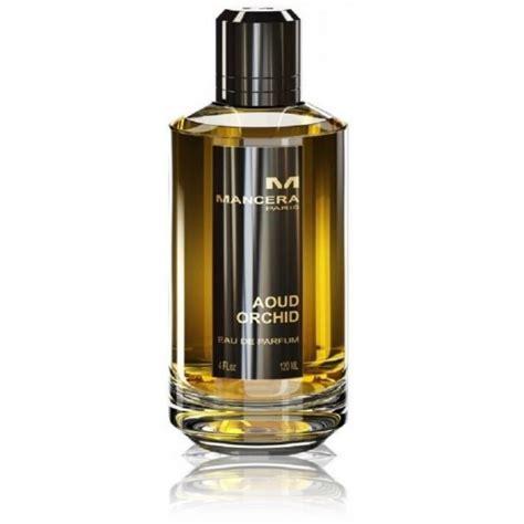 MANCERA Aoud Orchid EDP smaržas sievietēm un vīriešiem