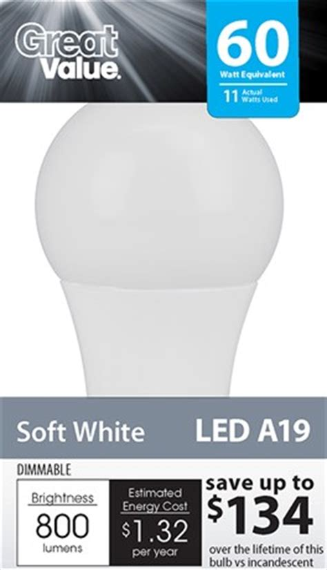 walmart the next great place to buy cheap led bulbs