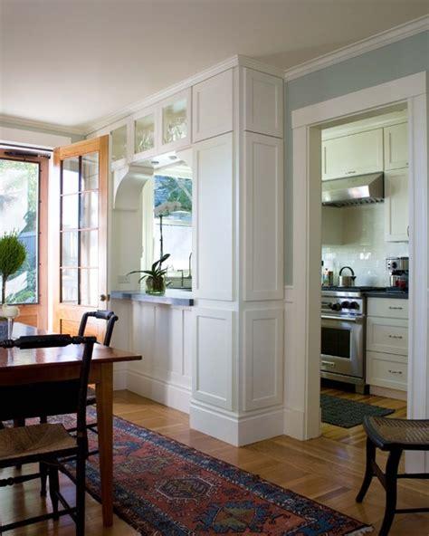 Kitchen Passthroughs  Cabinets Extraordinaire