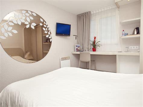 chambre kyriad hébergement groupe hôtel kyriad 3 étoiles à deauville