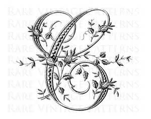 alphabet fran 231 ais pochoir lettre grand c monogramme