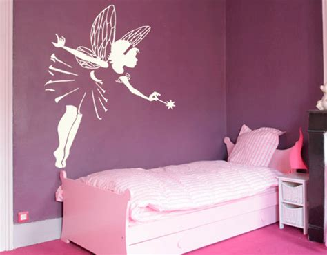 chambre fee décoration fee chambre fille