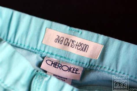 babies design food  sew diy  labels