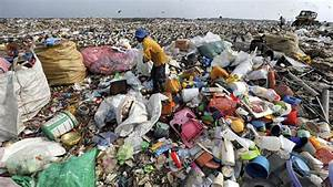 Countries Make First Global Commitment To Tackling Plastic