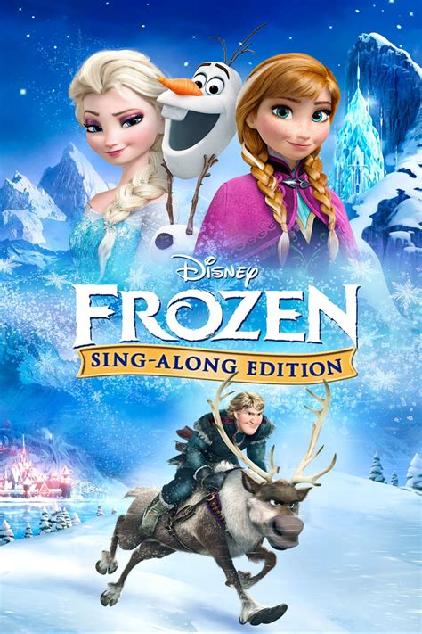 Frozen_Poster - Tampa Theatre