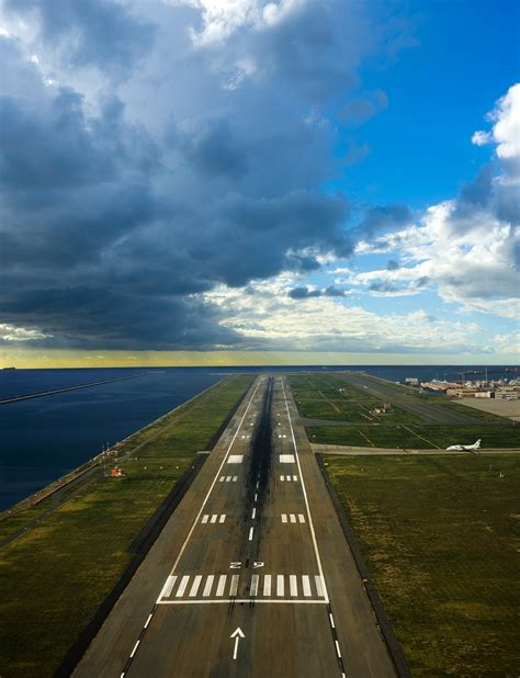 Runway Numbering - Presidential Aviation