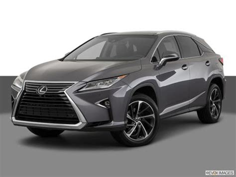 Lexus Rx  Pricing, Ratings, Reviews  Kelley Blue Book