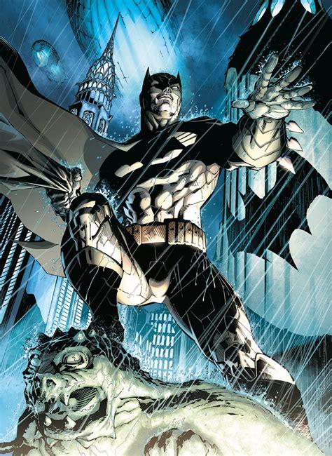 Batman - 1000 pcs - High Quality Collection - Clementoni