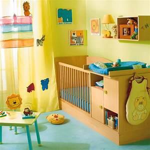 Chambre D39enfant Les Plus Jolies Chambres De Bb Une