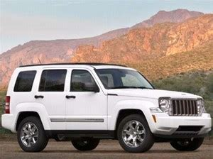 jeep commander vs patriot 2011 jeep liberty limited edition overview
