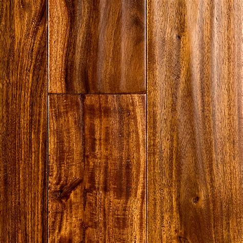 "34"" X 434"" Golden Acacia  Virginia Mill Works Lumber"