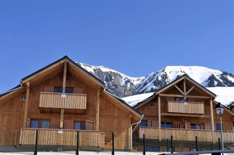 ski rental holidays jean d arves les chalets des ecourts