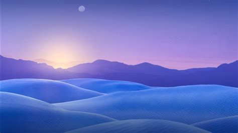 blue dunes wallpapers hd wallpapers id