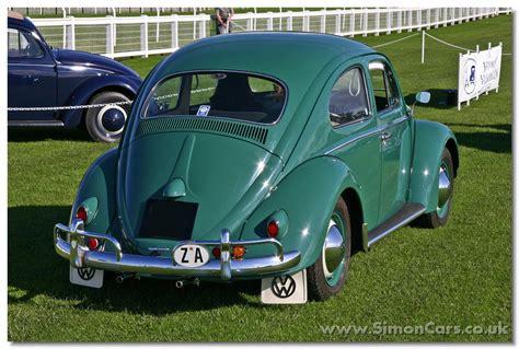 Vw Type 1 Beetle 'stinger' Dyno Run