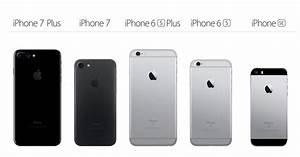 Comparatif Iphone 6 Et Se : malgr la d ception des fans apple se porte bien frandroid ~ Medecine-chirurgie-esthetiques.com Avis de Voitures