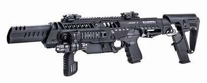 Caa Conversion Carbine Pistol Roni Glock Kit