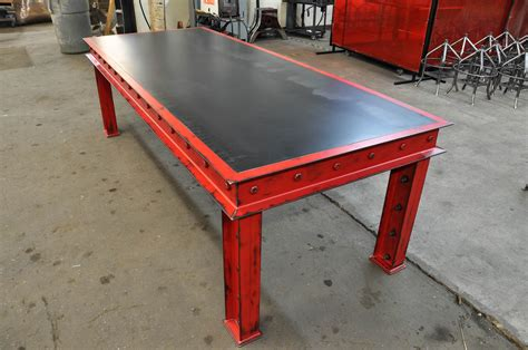 kitchen work tables islands firehouse table vintage industrial furniture
