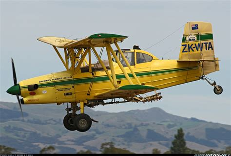 b ag grumman g 164b ag cat b walter untitled aviation photo 1172034 airliners net