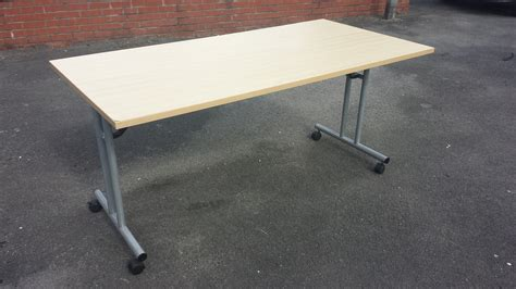 cheap desks for sale mdf foldable office computer desk table 160 80 used