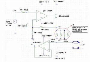 Op Amp - Voltage Controlled Current Source Integrated Circuit  Exists