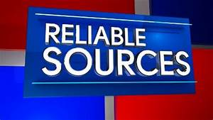 CNN launches a daily Reliable Sources newsletter – CNN ...