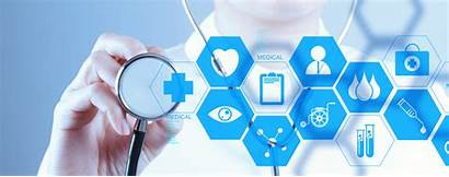 Science Medical Timestamped Banner Protocols Trustworthiness Blockchain