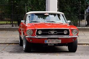 1961 Ford Mustang Cabriolet | Vienna Classic Days 2014 | Flickr