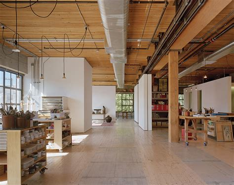 artists studio seattle residential architect