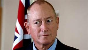 Racist Aussie Politician Fraser Anning Loses His Senate