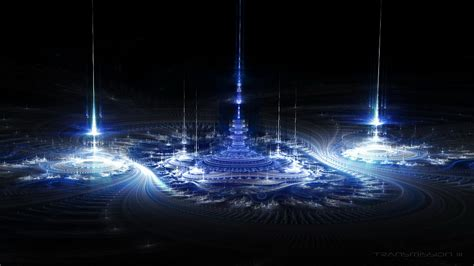 Audio Visualizer Live Wallpaper Windows by Psychedelic Audio Visualizers Third Monk