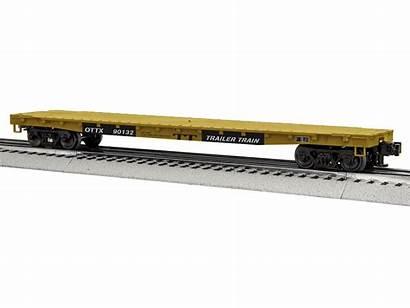 Trailer Flatcar Train Pack Lionscale Lionelstore