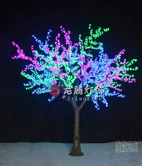 artificial rgb led tree lights cheap view led tree lights