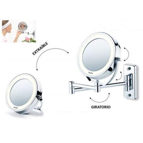 miroir a maquillage avec lumiere miroir de maquillage avec la lumi 232 re ortopedia productos de ortopedia