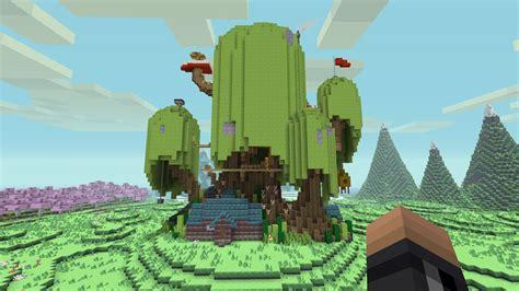 list   minecraft adventure time mashup pack locations  hallows geek