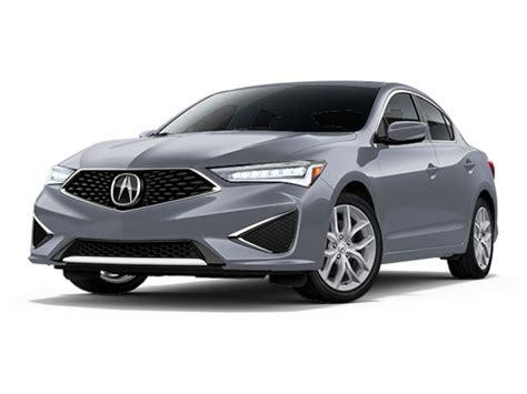 new 2019 acura ilx sedan lunar silver metallic for sale in