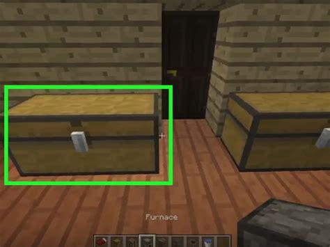 build  safe house  minecraft  steps