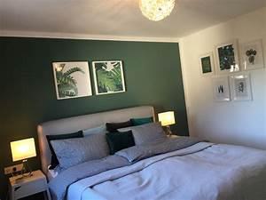 Nachttisch Boxspringbett Ikea : daheim sch ner wohnen schlafzimmer bedroom ikea mj lvik boxspringbett selje nachttisch ~ Orissabook.com Haus und Dekorationen