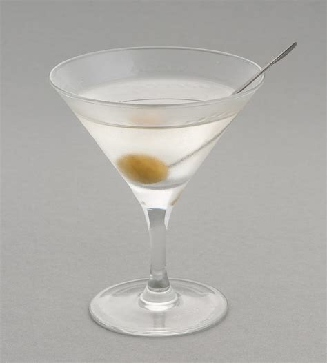 Martini (cocktail) Wikipedia