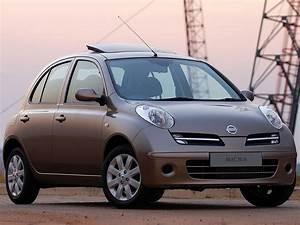 Nissan Micra 2007 : nissan micra 5 doors specs photos 2007 2008 2009 2010 autoevolution ~ Melissatoandfro.com Idées de Décoration