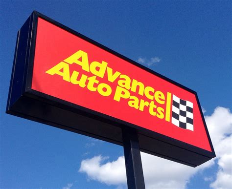 Advance Auto Parts To Open This Summer In Leola; Store