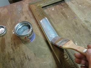 Peinture Argentée Pour Bois : peinture effet bois pas cher ~ Teatrodelosmanantiales.com Idées de Décoration