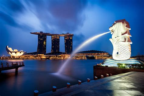 16 Singapore Tourist Attractions
