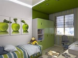 Kinderzimmer Wandgestaltung Ideen : kinderzimmergestaltung 10 ideen f rs kinderzimmer ~ Sanjose-hotels-ca.com Haus und Dekorationen
